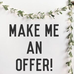 Other - I Have Not Declined A Single Offer